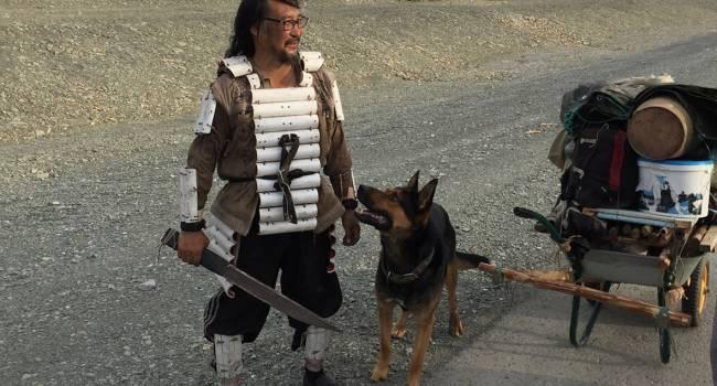 «Попытка номер три»: Якутский шаман сообщил, что собирается снова идти в Москву, чтобы изгнать Путина из Кремля