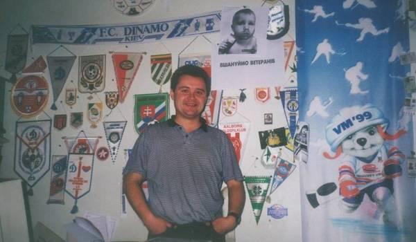 Стало известно о смерти известного украинского спортивного журналиста