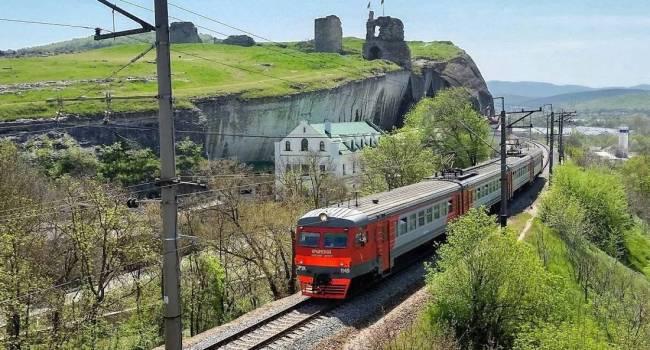 «Сравнила цены, пришла в ужас»: пассажирка возмутилась стоимостью билетов до Крыма