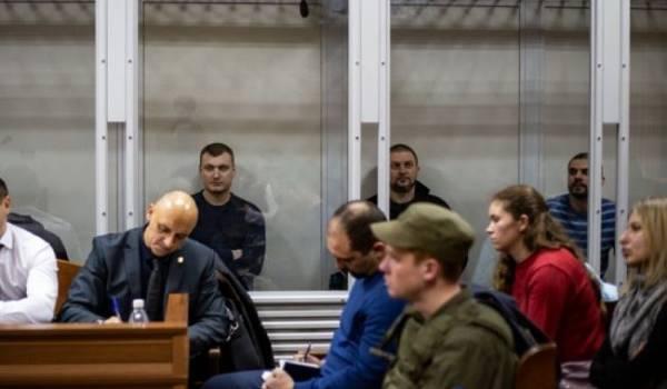 Адвокаты «беркутовцев» заявили, что с ними потеряна связь