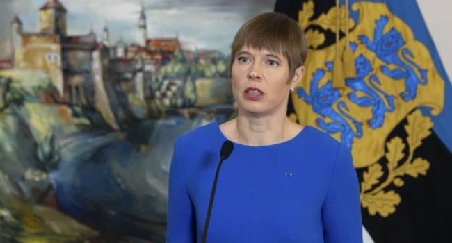«Она уже давно стоит в американском стойле»: Клинцевич ответил президенту Эстонии на заявление о России
