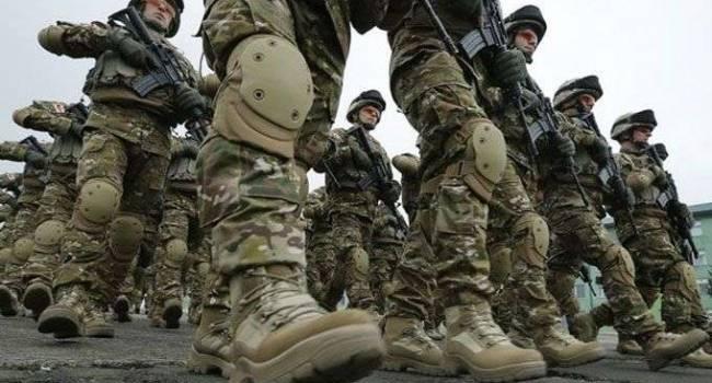 «От і настав кінець»: В «ЛНР» підняли паніку через прибуття військ НАТО з Канади на Донбас