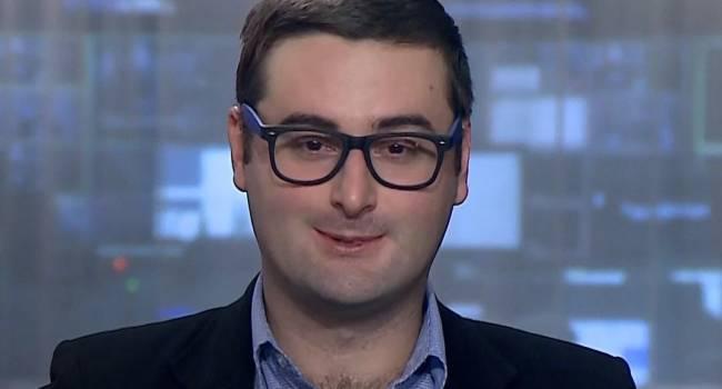 Молчанов: Проведение местных выборов в ОРДЛО осенью текущего года - это из области фантастики