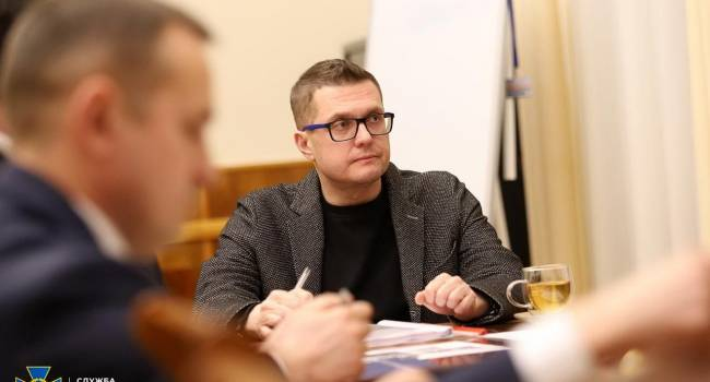 Казанский: по итогам скандала с прослушкой Гончарука ясно одно. Нужно немедленно увольнять главу СБУ