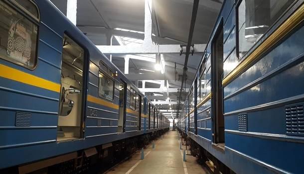 У Києві планують побудувати ще 14 станцій метро