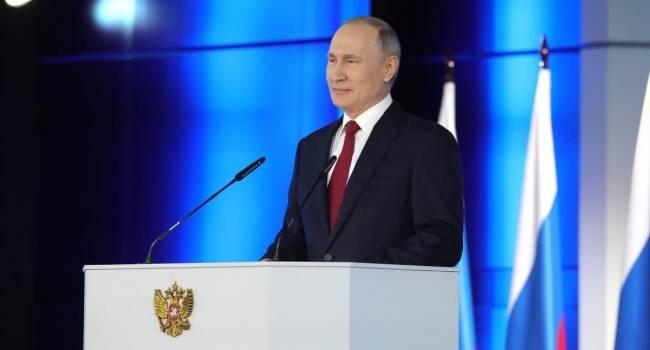 «Военная риторика, с помощью которой Путин подкупал избирателей, сегодня не работает»: Эксперт заявил о снижении рисков большой войны между Украиной и РФ