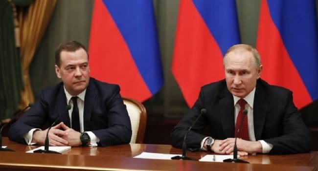 Вчера все увидели настоящее нутро российской оппозиции во главе с Навальным, – блогер