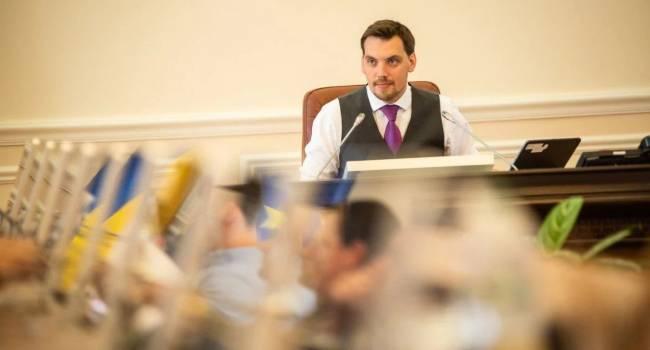 «Они непрофессионалы, и должны уйти в отставку»: Бойко заявил, что на самом деле у правительства Гончарука вообще нет никакого рейтинга