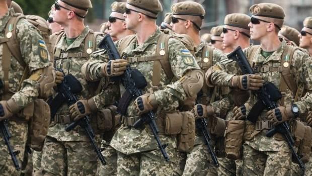 Негайно потрібно готувати Збройні сили України до силового сценарію на Донбасі – СНБО