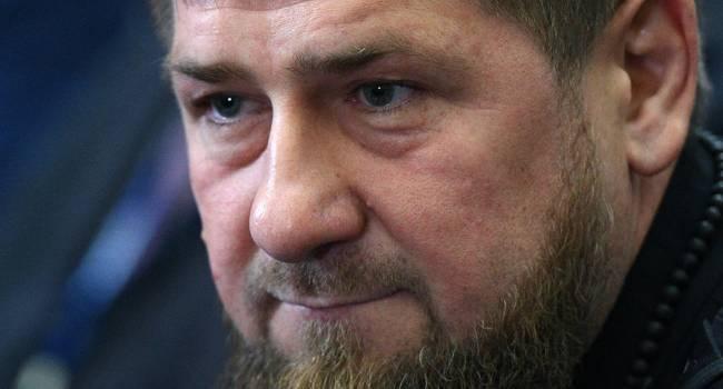 «Что с Кадыровым?»: Глава Чечни передал свои полномочия Хучиеву