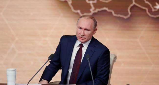 В России заявили, что Путин будет мстить Украине изо всех сил