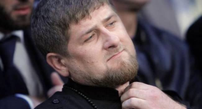 «Кадиров подав у відставку?»: Віднині Чеченю керує Хучієв