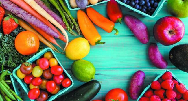 Почти один килограмм: ученые назвали нереальную норму потребления фруктов и овощей для хорошего здоровья