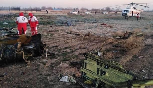 «Ошибка на самом высоком уровне»: Пристайко рассказал, когда Украине передадут черные ящики МАУ