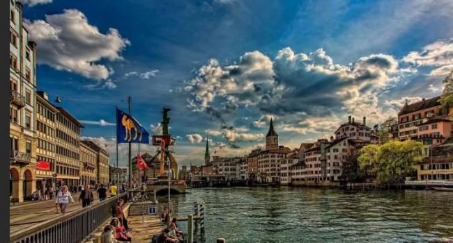 «И это все Швейцария»: эксперты составили рейтинг самых дорогих городов мира
