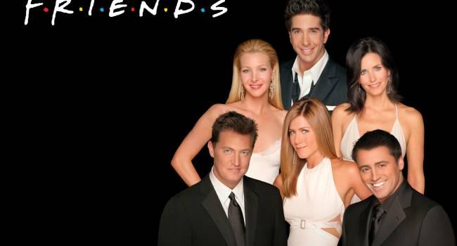 Съемки на грани срыва: актеры из сериала «Друзья» не могут договориться о размере гонорара