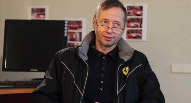 Если в ближайшее время Зеленский не поменяет экономический блок правительства и самого Гончарука, то сам станет соучастником «соросят» - Кочетков