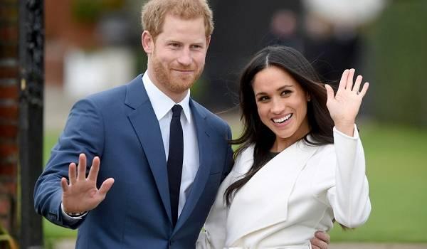 Платіть за все самі у Канаді назвали умову для проживанні принца Гаррі і Меган Маркл