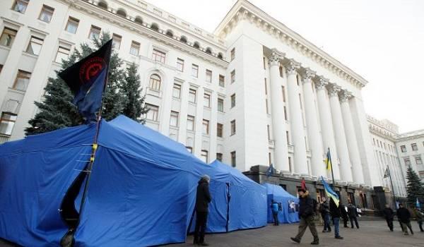 Соціологи заявили про зростання протестних настроїв в Україні