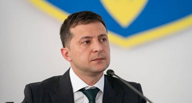 Фактически Зеленский отдал власть в аренду внешнему управлению - Павловский