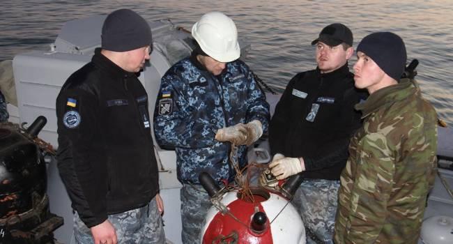 «Ситуация на пределе»: ВСУ начинают минирование Азовского моря
