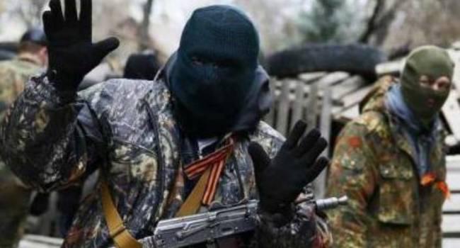 «Вы когда чепуш*лы уже подавитесь?»: Член НВФ обратился к главарям «ДНР»