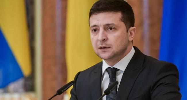 Политолог: своим решением по Гончаруку Зеленский послал сигнал Коломойскому – шантаж не пройдет
