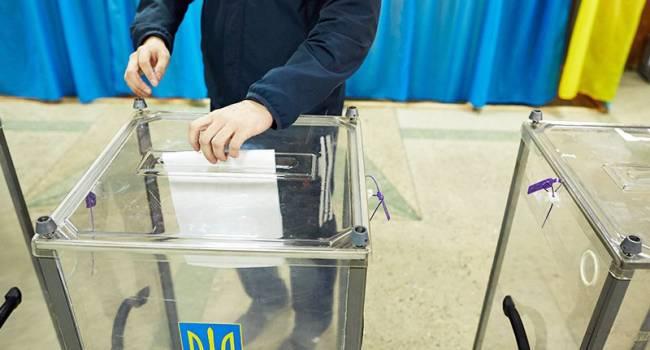«Уже изменили позицию»: политолог рассказал о решении властей по выборам на Донбассе
