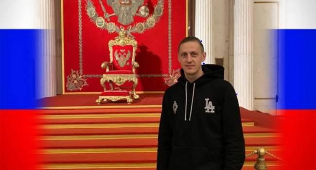 «Поездка Шевченко в Питер не вызвала шума»: Сикорский прокомментировал расторжение контракта из-за его визита в Россию