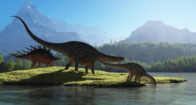 Это был астероид: ученые смогли установить причину вымирания динозавров