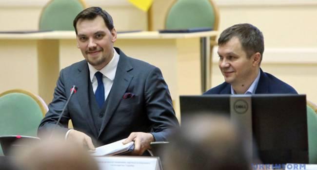 «Зарождается новая организация для защиты людей с легкой формой умственной отсталости»: журналист прокомментировал заявление Милованова о Гончаруке