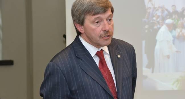 «Категорически не появлюсь»: Амнуэль похвалил Соловьева и выругался в адрес остальных ведущих
