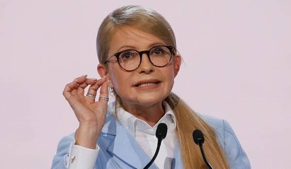«Вышлю вам калькулятор»: Тимошенко и Смелянский поспорили из-за высоких зарплат