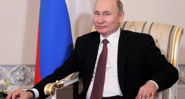 Цимбалюк: Путин зафиксировал для себя возможность сохранить власть после 2024 года