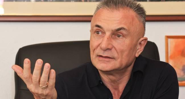 «Это настоящая легитимизация коррупции и своеобразная форма мародерства»: Гавриш раскритиковал украинских чиновников за их огромные зарплаты