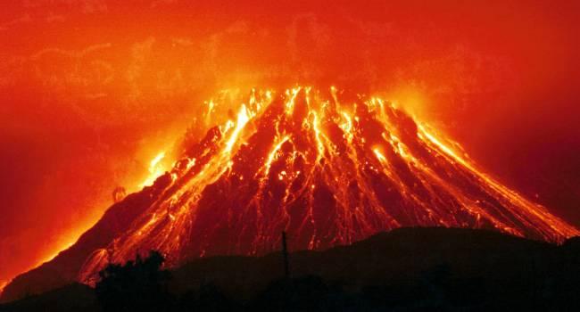 «Все живое на Земле будет уничтожено»: Проснулся опасный мексиканский вулкан
