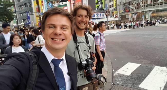 «Вот это новости!» Дмитрий Комаров рассказал, о чем будет новый сезон проекта «Мир на изнанку»
