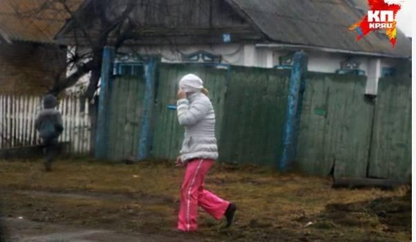 В Красноярском крае России 13-летняя девочка забеременела от друга, который учится в четвертом классе