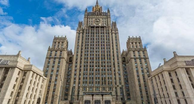 «Насильственная украинизация»: В МИД России экстренно обратились в ОНН и Совет Европы