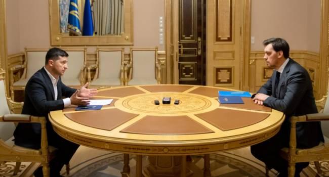 Шабанин: Для украинцев разыграли спектакль, чтобы они осознали - у нас есть царь, которые решает проблемы для тех, кто попросит милости