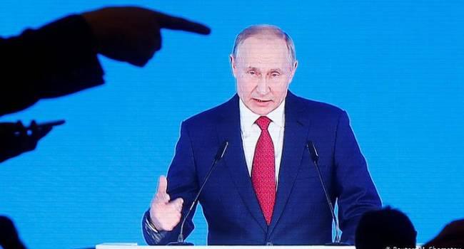 «Проснулась совесть?»: Нельзя оставаться до конца своих дней у власти – Путин