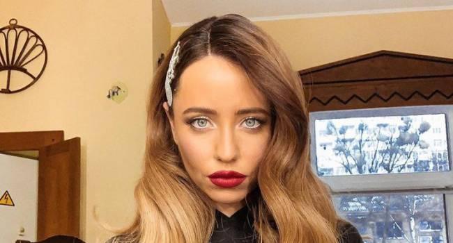 «Подскажите, что делать наедине с мужем»: Надя Дорофеева удивила сеть новым постом в «Инстаграм»