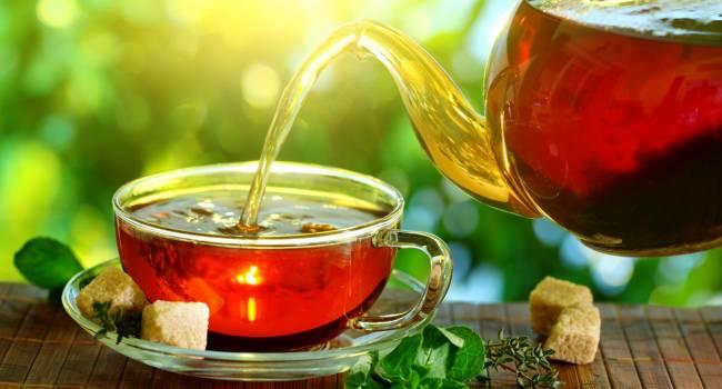 Как неправильно заваренный чай влияет на наш организм?