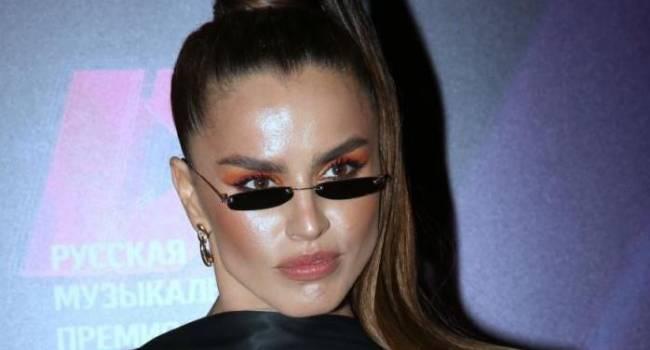 «Естественность вам круче всего подходит»: певица Зиверт показала свое лицо без косметики, и шокировала сеть своей внешностью