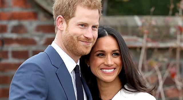 «Больше не работают членами королевской семьи»: В Букингемском дворце рассказали о будущем Маркл и Генри
