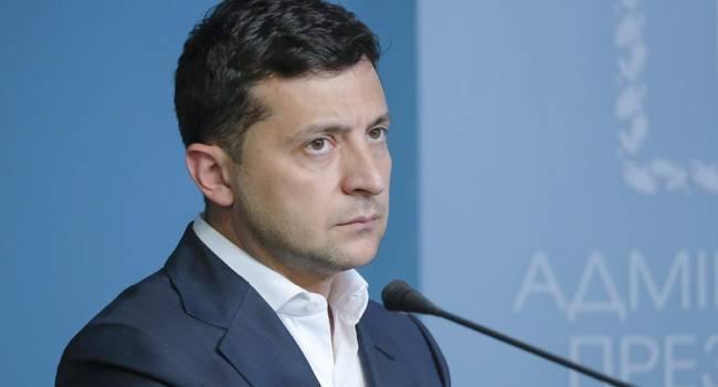 «Продолжение культурного геноцида»: общественный деятель обратился к Зеленскому с просьбой