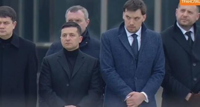 Олешко: хотелось бы, чтобы также, как погибших в Иране, Зеленский встречал погибших воинов на Донбассе