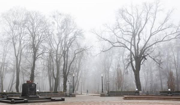 Украинцев предупредили о существенном ухудшении погоды