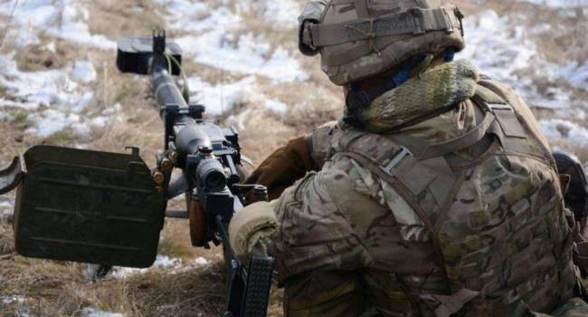 Политолог: власть готовит 9 новых участков «разведения» войск, а у нас 1 погибший и 10 раненых