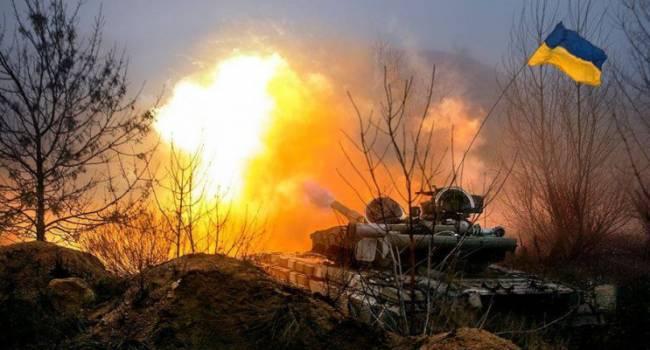 «Превращают землю в пепел»: Армия РФ нанесла смертельный удар по ВСУ